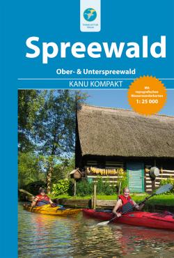 Kanu Kompakt Spreewald