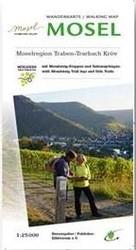 Wanderkarte Mosel Traben-Trarbach-Kröv  (31)