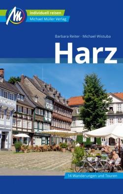 Reisgids Harz 3.A 2019