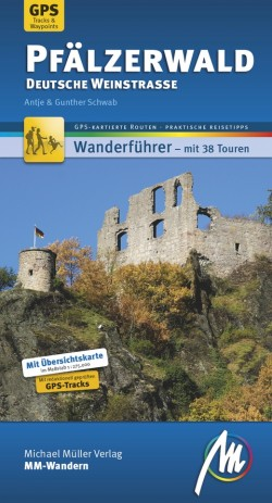 MM-Wandern Pfälzer Wald - Deutsche Weinstraße
