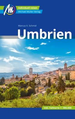 Reisgids Umbrien 7.A 2019
