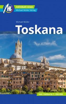 Reisgids Toskana 19.A 2020