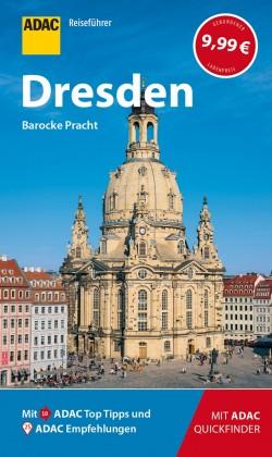 ADAC Reisgids Dresden 1.A 2018