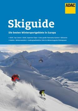 ADAC Skiguide - Die besten Wintersportgebiete in Europa  2020