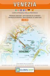 Veneto: Venezia 1:150.000 (Global Map)