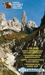 Parco Natura Dolomiti Friulane