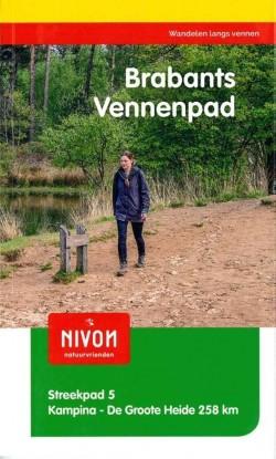 Streekpad 5 Brabants Vennenpad