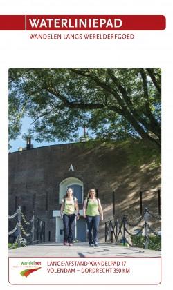 LAW-gids 17 Waterliniepad (wandelen langs werelderfgoed)