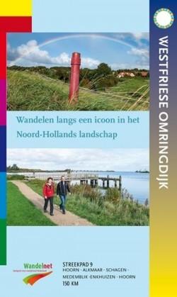 Streek-pad 9 Westfriese Omringdijk