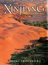 Xinjiang - China's Central Asia