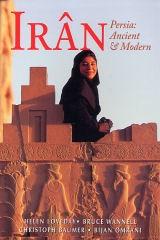 Reisgids Odyssey-Iran 4th. ed. 2010