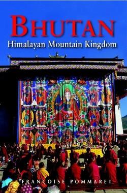 Odyssey-Bhutan 7th. ed. 2018