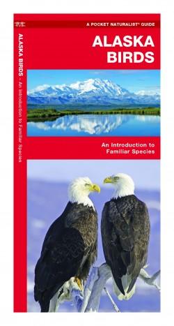 Natuurzakgids-Alaska Birds (2012)