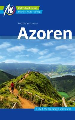 Reisgids Azoren  7.A 2019