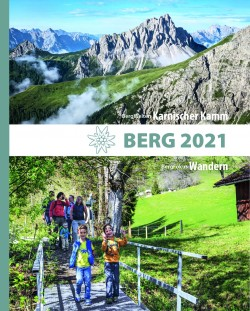 Berg 2021 (Band 142)