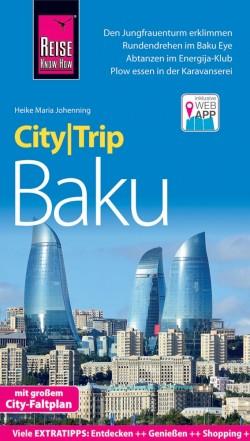 City|Trip Baku 1.A 2018