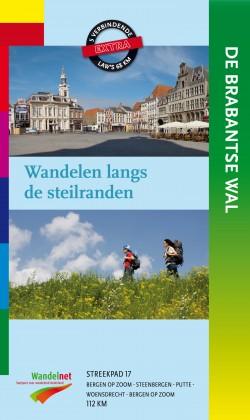 Streekpad 17 De Brabantse Wal - wandelen langs de steilranden