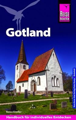 Reisgids RKH Gotland 7.A 2019