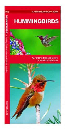 Waterford Hummingbirds (2013)