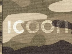 Icoon camouflage