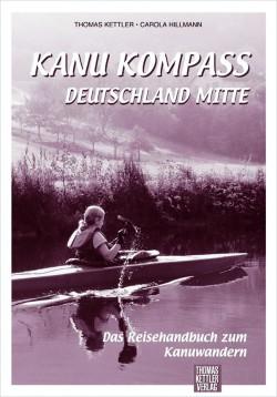 Kanu Kompass Deutschland Mitte