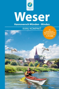 Kanu Kompakt Weser (2013)