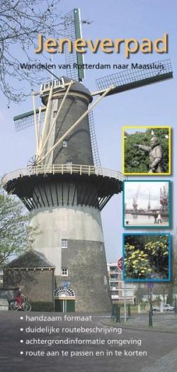 Jeneverpad/Rotterdam-Maassluis