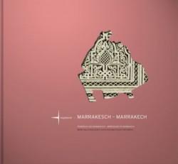 Fotoboek Marrakesch-Marrakech