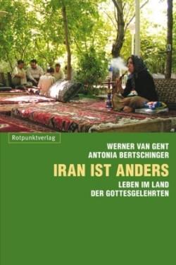 Iran ist anders