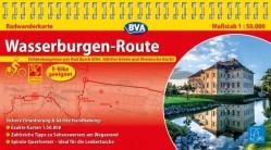 Wasserburgen-Route (Radregion Eifel, Jülischer Börde)