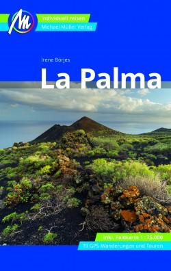 Reisgids La Palma 10.A 2019