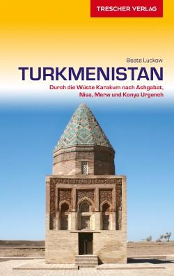 TV-Turkmenistan entdecken 3.A 2019