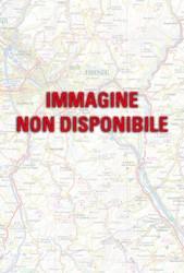 Trentino Alto Adige: Trento 1:150.000