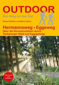 Hermannsweg-Eggeweg (Teutoburgerwald)  (164) 4.A 2019
