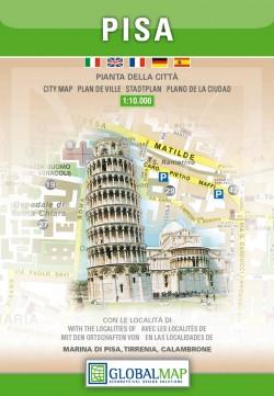 Pisa 1:10.000 (Global Map)