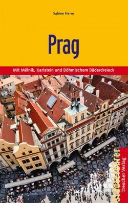 TV-Prag mit Melnik-Karlstein und Boehmischem Baederdreick 1.A 2011