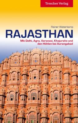 Reisgids Rajasthan 1.A 2014