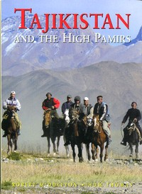 Odyssey Tajikistan & the High Pamirs (2019)