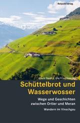 Schuettelbrot und Wasserwosser  (Vinschau) 2.A 2012
