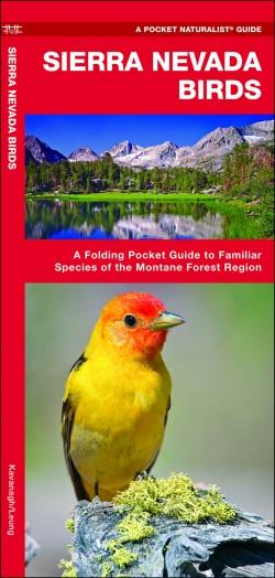 Waterford Sierra Nevada Birds (2013)