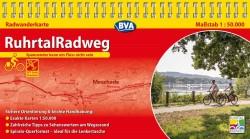 Fietsgids Ruhrtalradweg (2021)