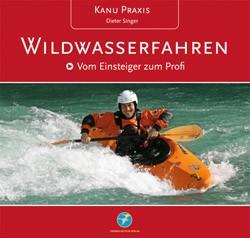 Kanu Praxis Wildwasserfahren 1.A 2014