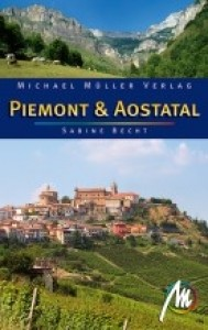 Reisgids Piemont & Aostatal  5.A 2018