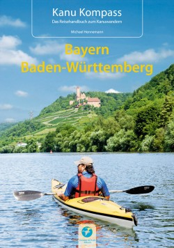 Kanu Kompass Bayern Baden-Wuerttemberg