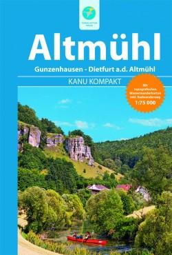 Kanu Kompakt Altmühl (2013)