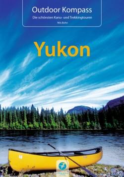 Outdoor Kompass Yukon Territory (kanu, wandern, Highway)