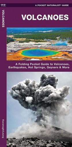 Waterford-Duraguide: Volcanoes