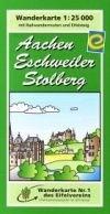 WK Aachen-Eschweiler-Stolberg 1:25.000 (1)