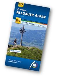 MM-Wandern Zentrale Allgaeuer Alpen  1.A 2010