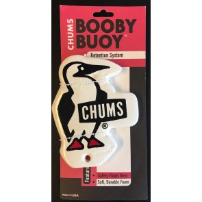 Chums Booby Buoy Retention System